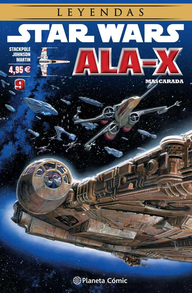 Star Wars Ala X