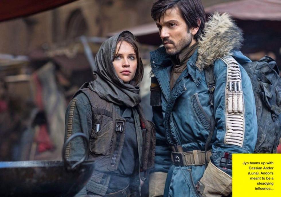 Star Wars, Guerra Galaxias, precuela