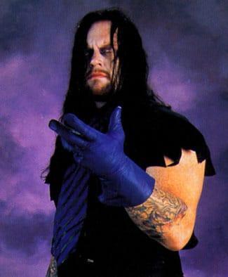 Undertaker 1992