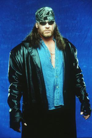 Undertaker 2000