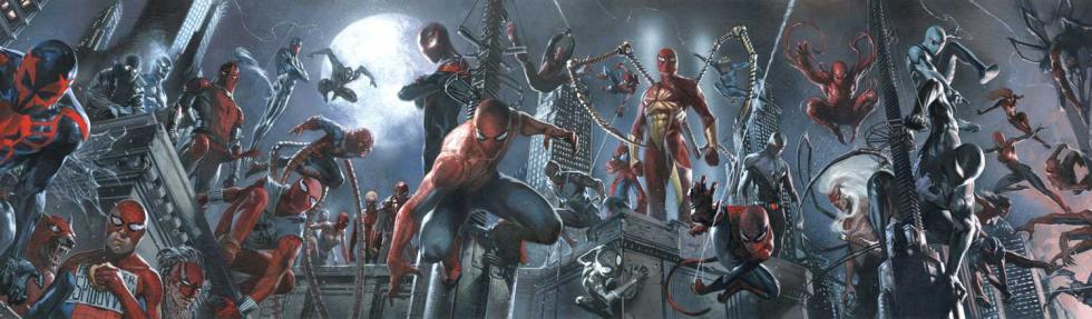 18. Spider-verso