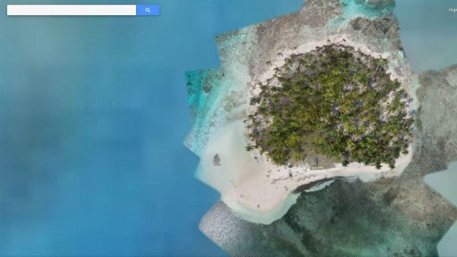 Islas San Blas (Caribe)