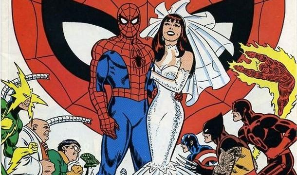 7. La boda