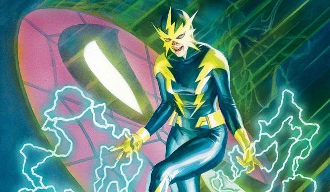 Marvel, Cómics