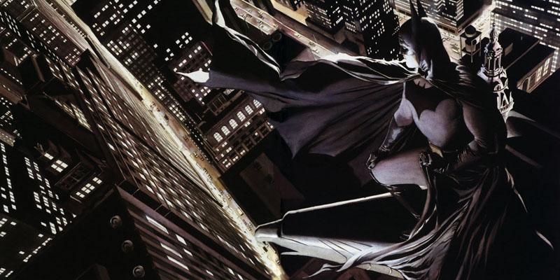 Bonus Track: Batman