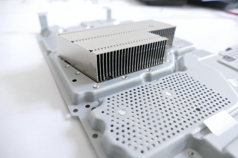 Componentes PS4 Slim