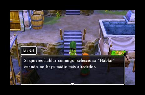 Dragon Quest VII: Fragmentos de un mundo olvidado - Análisis