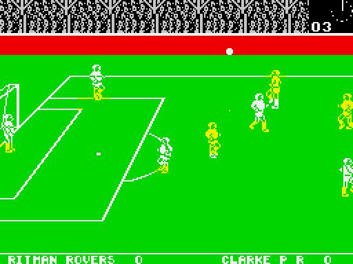 Los mejores juegos de fútbol de la historia - HobbyConsolas Juegos 953f7b639c394