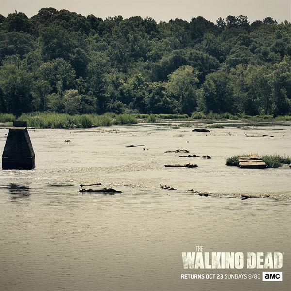 Temporada 7, Rick, Michonne