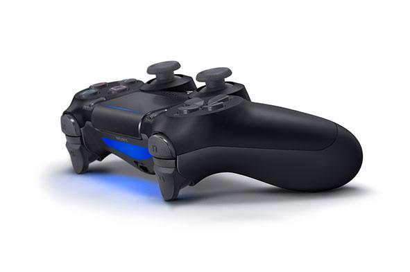 Nuevo DualShock
