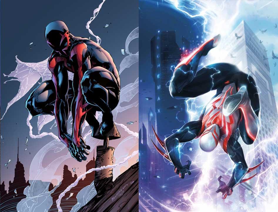 Spider-man: Los 10 mej...