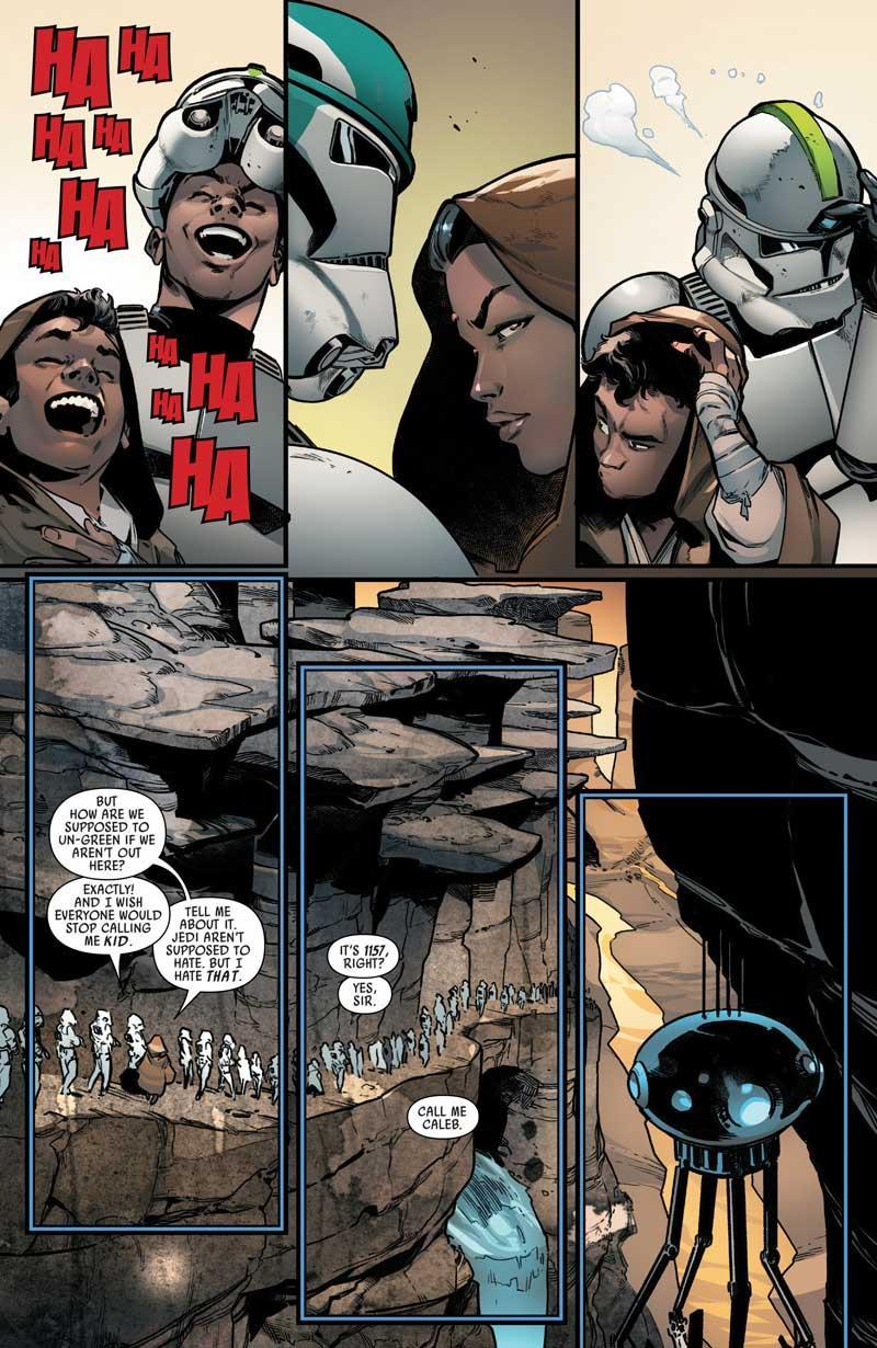 Star Wars - Kanan, el último Padawan vol. 2