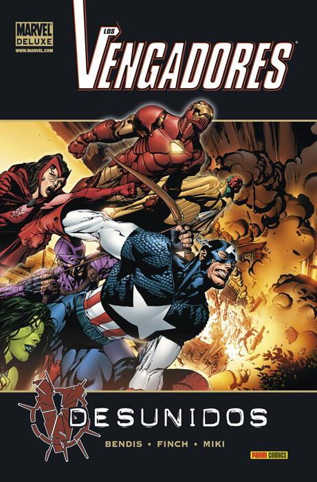 Los Vengadores: Los mejores cómics para conocer al supergrupo de Marvel