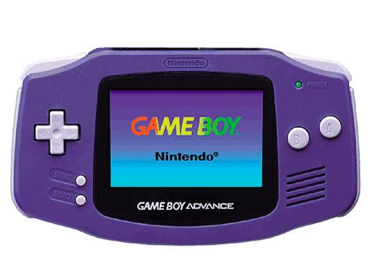 09 Game Boy Advance
