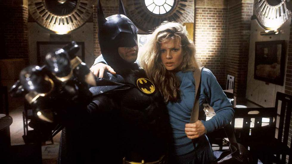 10 Batman
