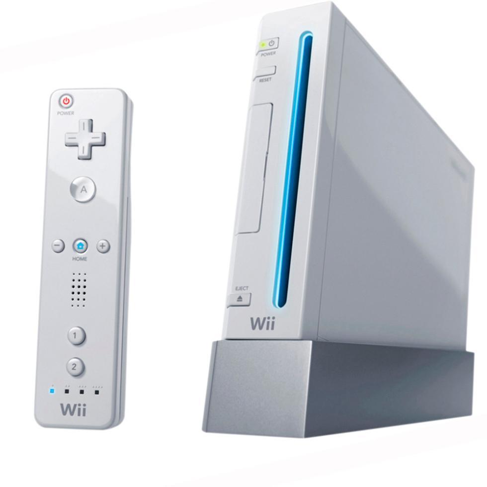 13 Nintendo Wii