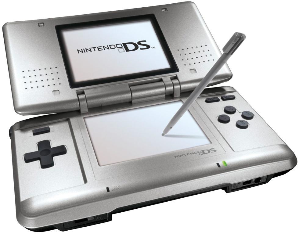 14 Nintendo DS