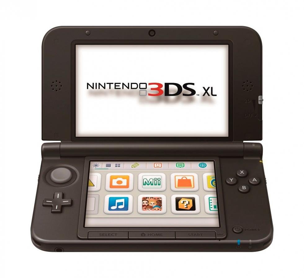 22 3DS XL
