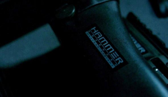 5- Industrias Hammer