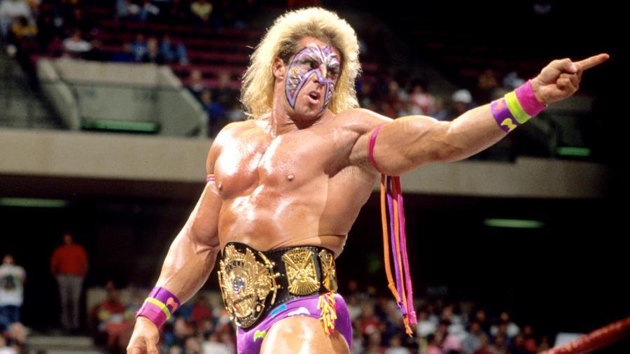 WWE - El Último Guerrero