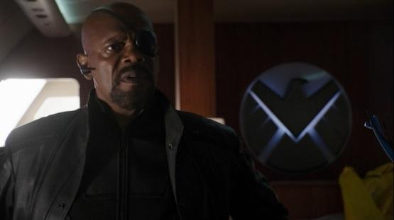 Agentes de SHIELD - Crítica de la temporadas 1 y 2 de la serie