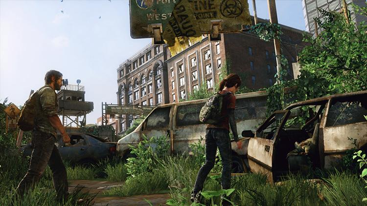Apocalipsis en The Last of Us