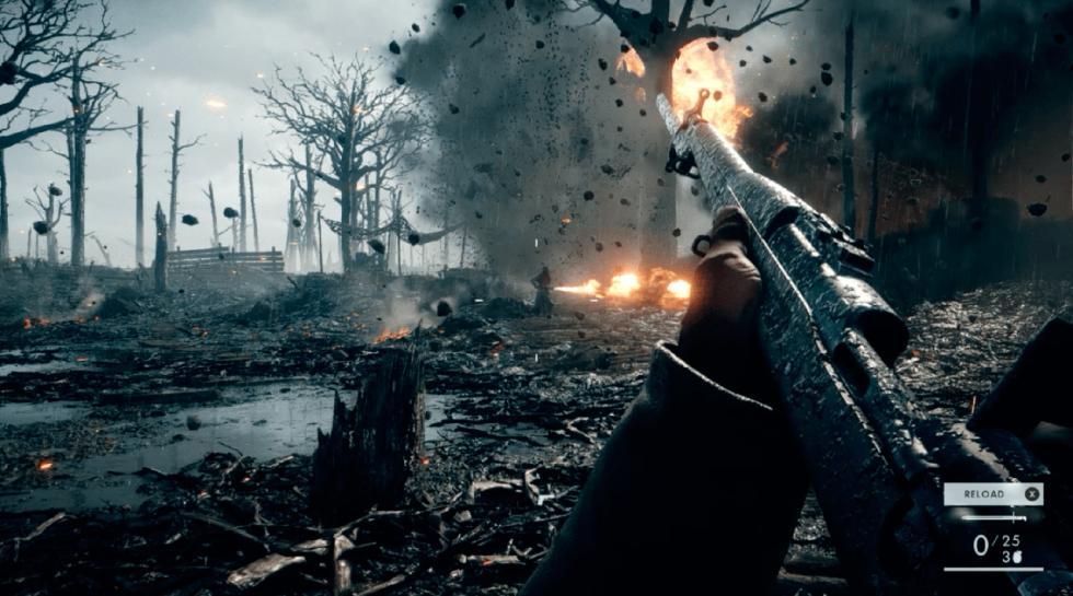 Battlefield 1 10