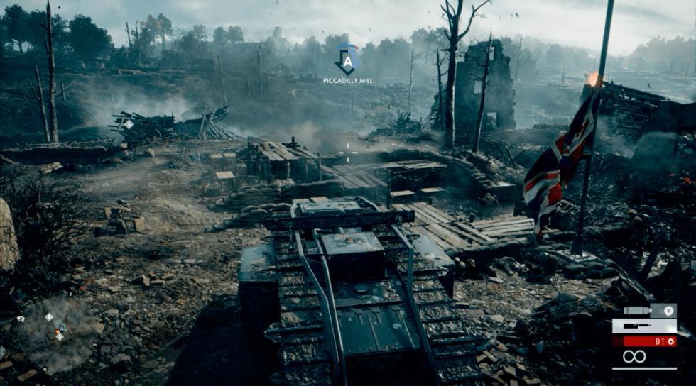 Battlefield 1 13