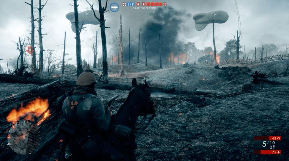 Battlefield 1 15