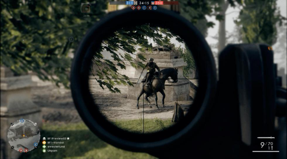 Battlefield 1 21