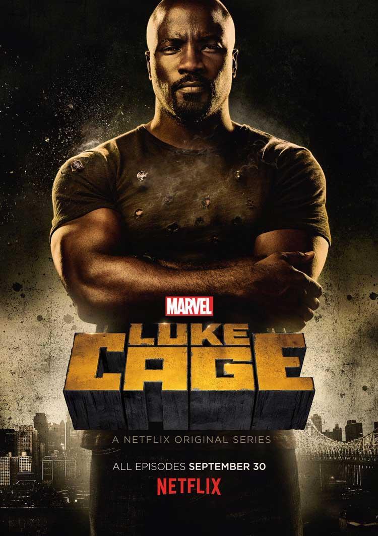 Daredevil, Jessica Jones, Luke Cage... - ¿En qué orden ver las series de Netflix y Marvel?