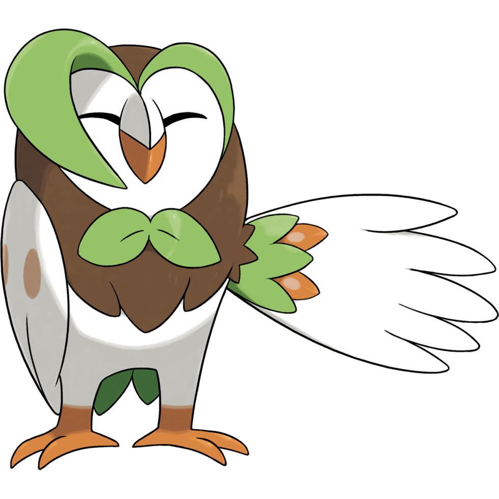 Pokémon Sol y Luna - Todos los nuevos Pokémon y formas de Alola ...