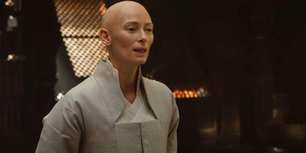 Doctor Strange: ¿Quién es quién en la película de Doctor Extraño?