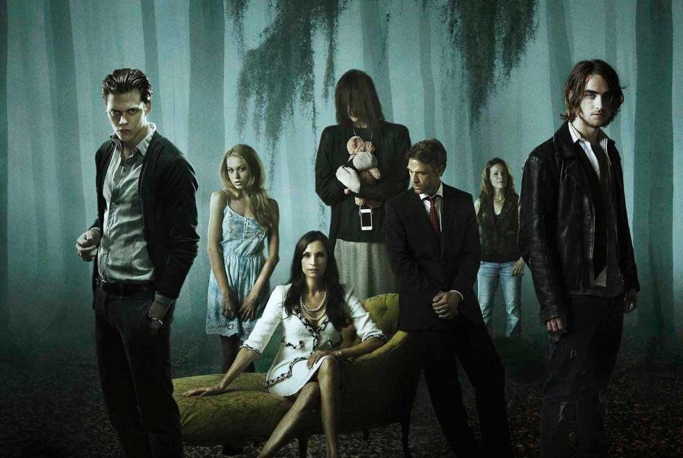 Especial Halloween: Las 11 mejores series sobrenaturales