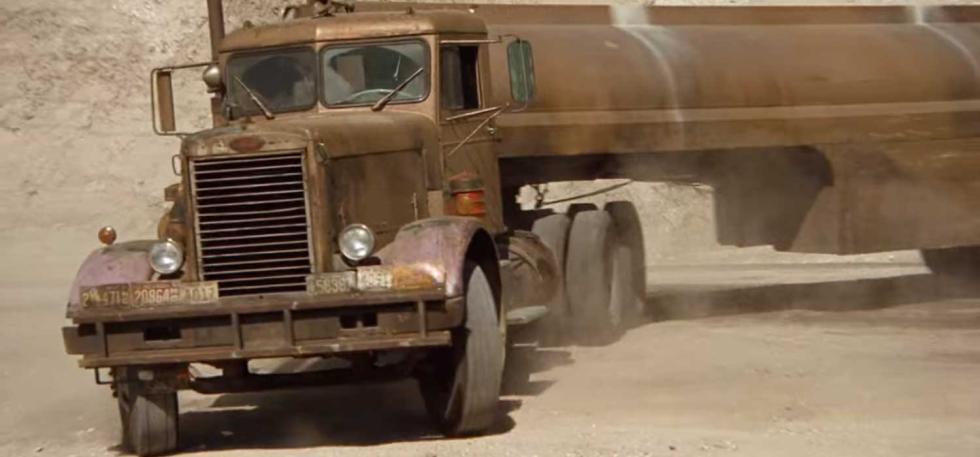 Especial Halloween- Coches monstruosos: Los 11 mejores vehículos del cine de terror