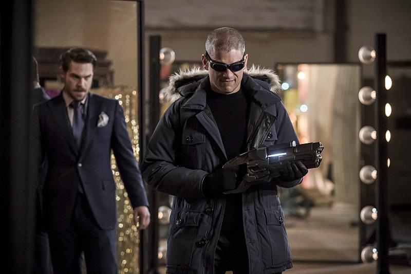 The Flash temporada 3 - Primeras imágenes del episodios 3x04