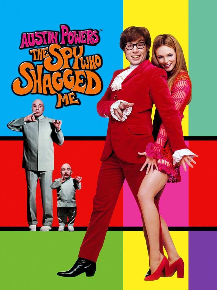 Hot Shots, La vida de Brian... - Las 15 mejores películas de humor absurdo