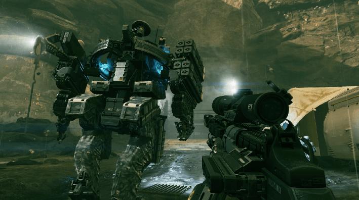 Infinite Warfare Campaña 14