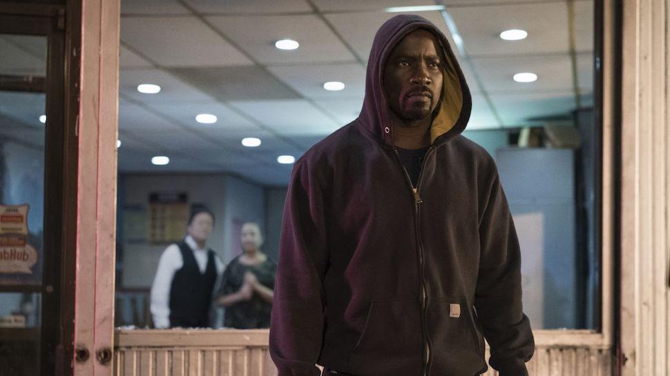 Luke Cage - Crítica de la nueva serie de Marvel y Netflix