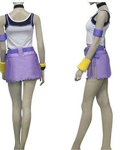 Los mejores disfraces de Kingdom Hearts - Kairi