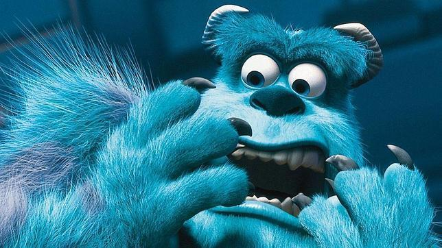Monstruos, S.A. (Monsters, Inc.)