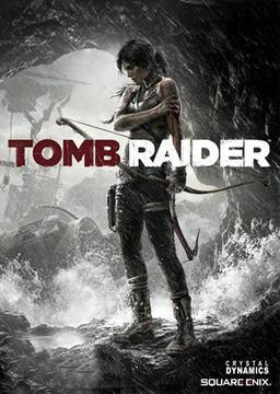Portada de Tomb Raider (2013)