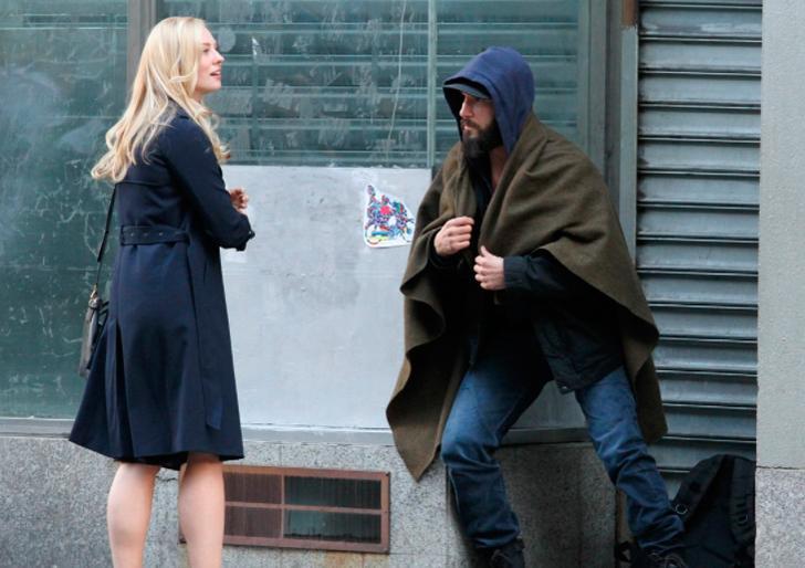 The Punisher - Nuevas imágenes filtradas del rodaje de Netflix