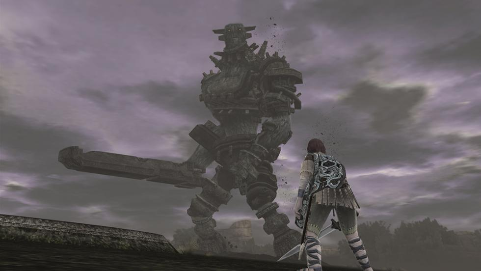 Shadow of the Colossus - 2006