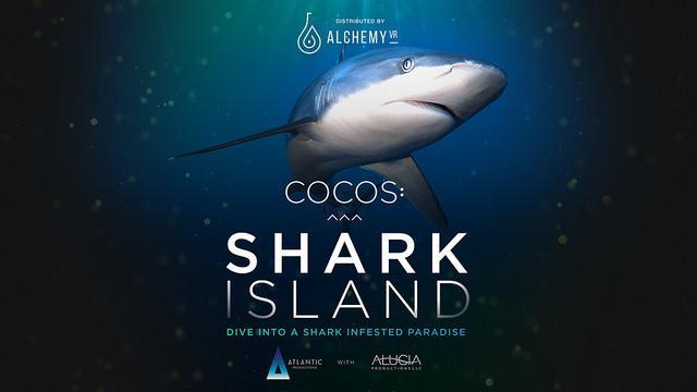 Shark Island para PS VR