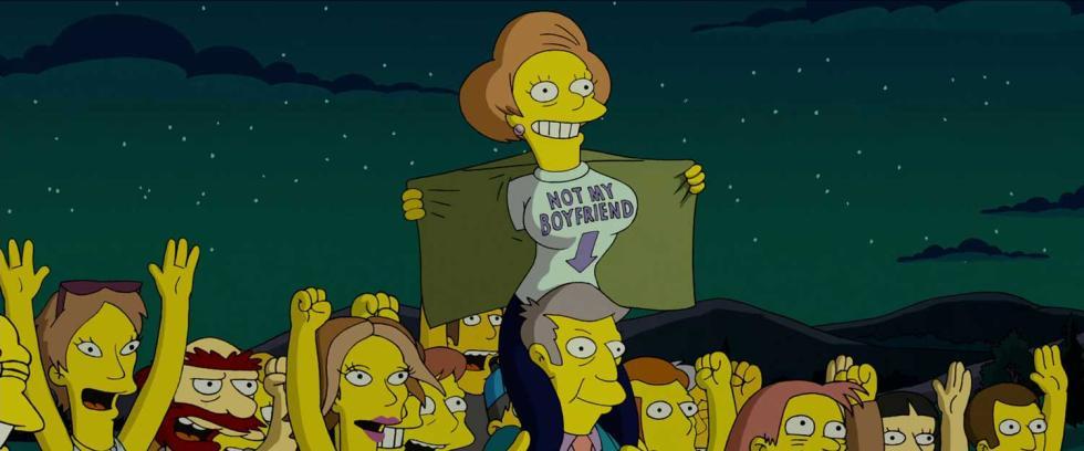 Los Simpson: La película - Crítica del largometraje, ahora en Netflix