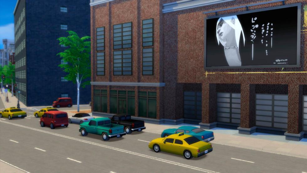 Los Sims 4 Urbanitas Galería 5