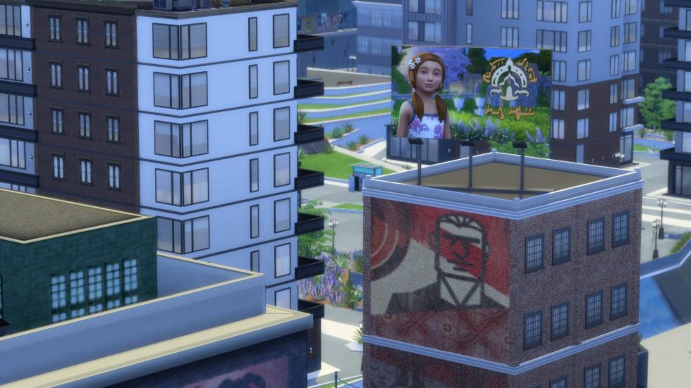 Sims Urbanitas 3