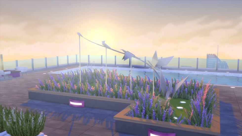Sims Urbanitas 4