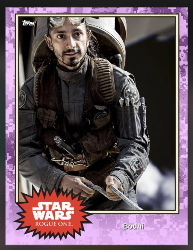 Bodhi Rock Star Wars Rogue One